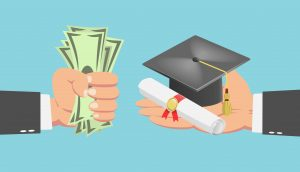 Degree and Education Loans