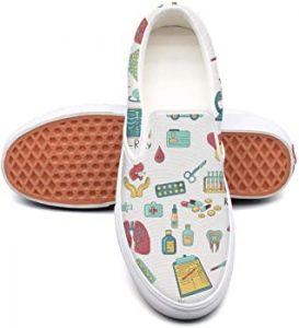 Lokijm Sneakers for women