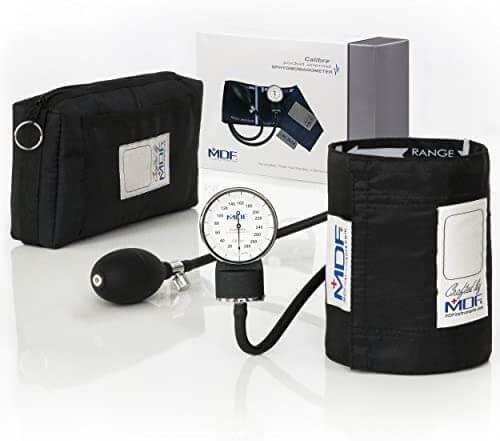 MDF Professional Sphygmomanometer