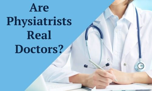Are Physiatrists Real Doctors