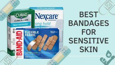 Best Bandages for Sensitive Skin