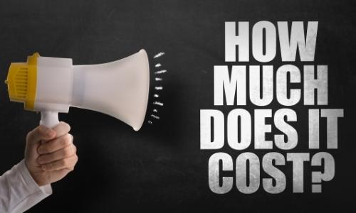 MyHeritage Cost