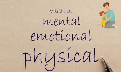 Spiritual and Emotive Link